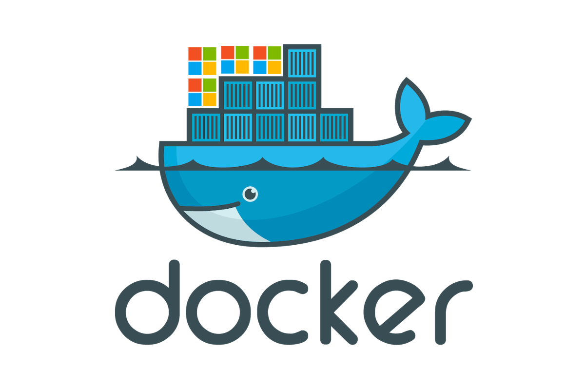 DockerWindows