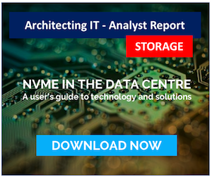 Download NVMe in the Data Centre white paper